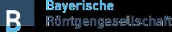 Logo Bayerische Röntgengesellschaft