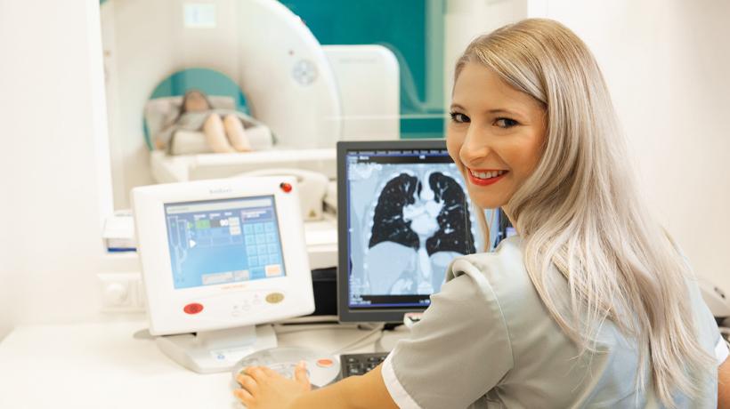 Lungenvorsorge :: Radiologie am Bahnhof | Dr. med. Neudecker