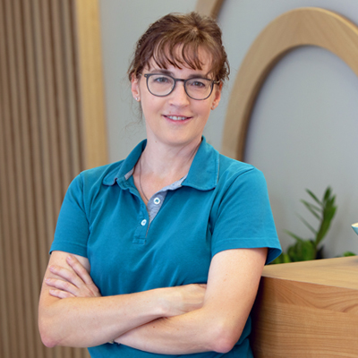 Dr. med. Annette Neudecker :: Radiologie am Bahnhof | Dr. med. Neudecker